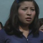 『喜劇 女は度胸』倍賞美津子初主演は京浜工業地帯の羽田が舞台