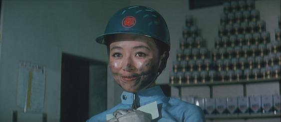 すみちゃんの今回の職業は、SSの従業員